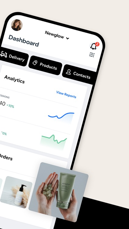Wix Owner: Websites & Apps