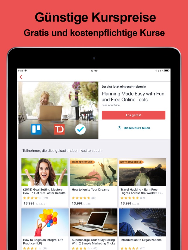 Wunderbar Online Yoga Anatomie Kurs Galerie - Anatomie Von ...