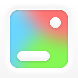 Ícone do app Magnets - Shared Widgets