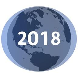 World Tides 2018