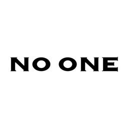 NO ONE: fashion shopping butik