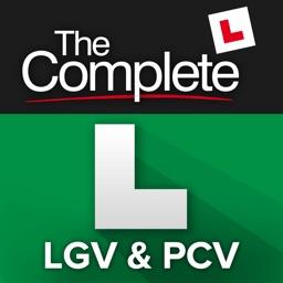 LGV & PCV Theory Test 2018