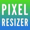 Pixel Resizer