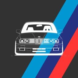 ETK для BMW - Запчасти для BMW