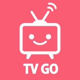 電視時刻表-TVGO