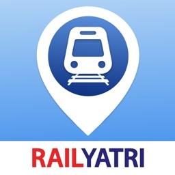 IRCTC Train Booking- RailYatri