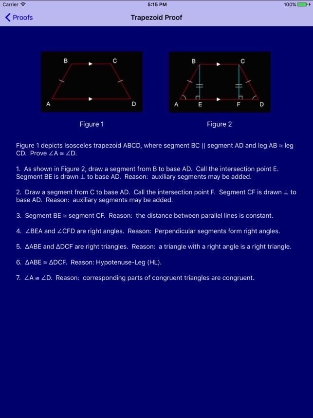 Geometry Pro Screenshot