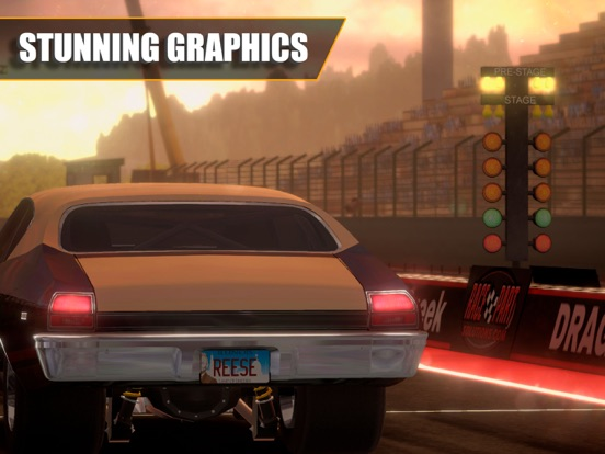 No Limit Drag Racing 2 screenshot 15