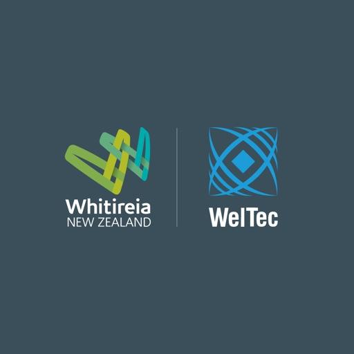 Whitireia & WelTec MyDay
