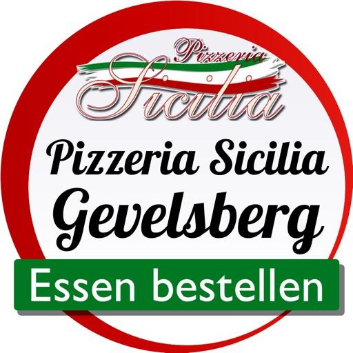Pizzeria Sicilia Gevelsberg