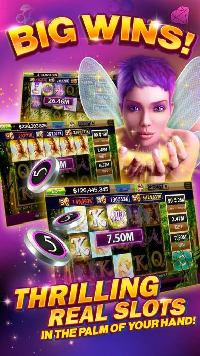 High 5 Casino: Virtual Slots! 3.20.1 IOS