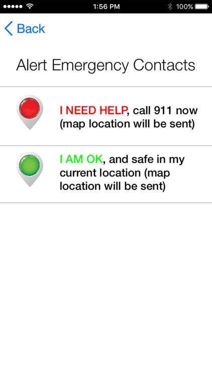Infocare screenshot-4