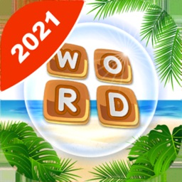 Wordscapes Word Puzzle Games