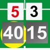 テニス スコア & カード - iPadアプリ