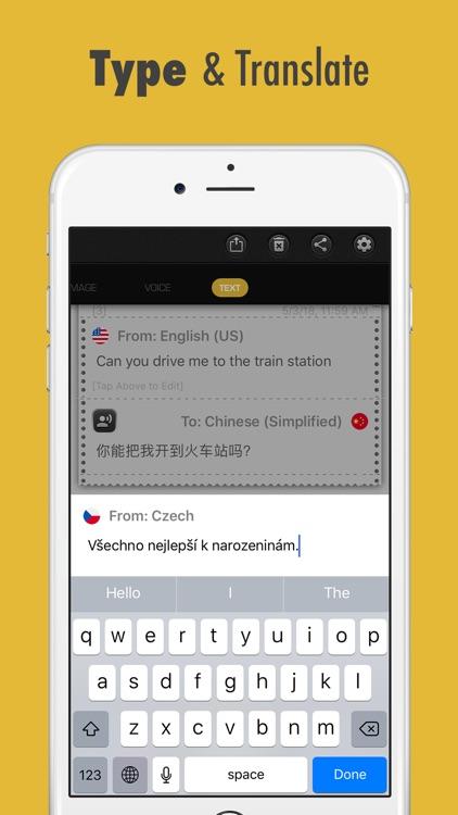 všechno nejlepší k narozeninám translate Translator X PRO by SkyPaw Co. Ltd všechno nejlepší k narozeninám translate