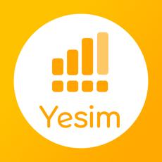 Yesim: eSIM Internet App + VPN