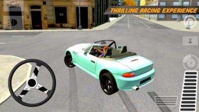 Street Car : City Driv... Screenshot