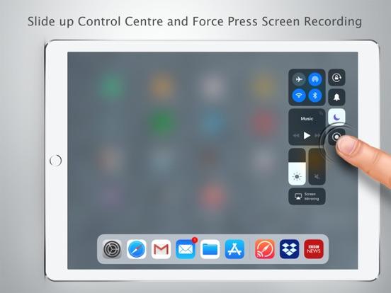 Mirror for Chromecast screenshot 9
