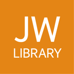 JW Library Sign Language на пк