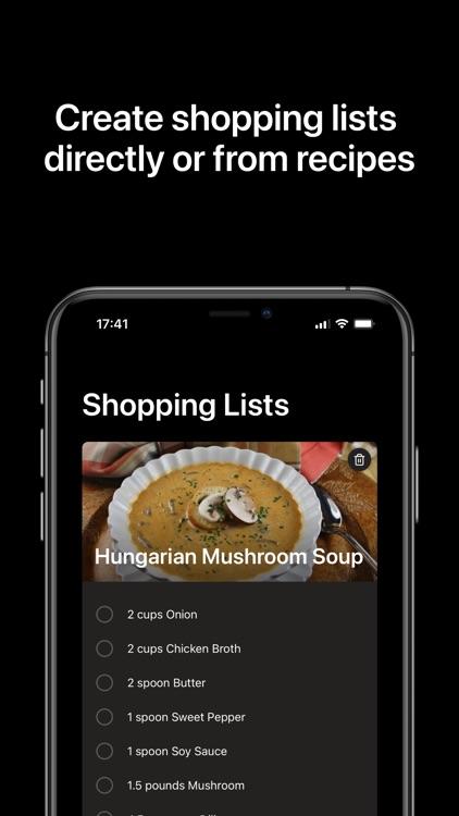 EatNow - Share Your Ideas screenshot-4