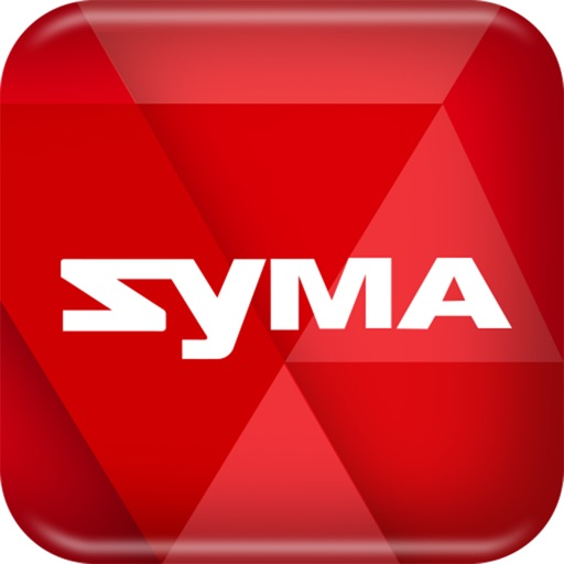 SYMA FLY