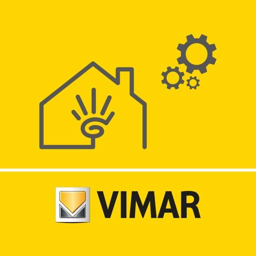 Vimar VIEW Pro
