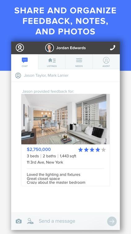 Quo Real Estate Collaboration screenshot-5