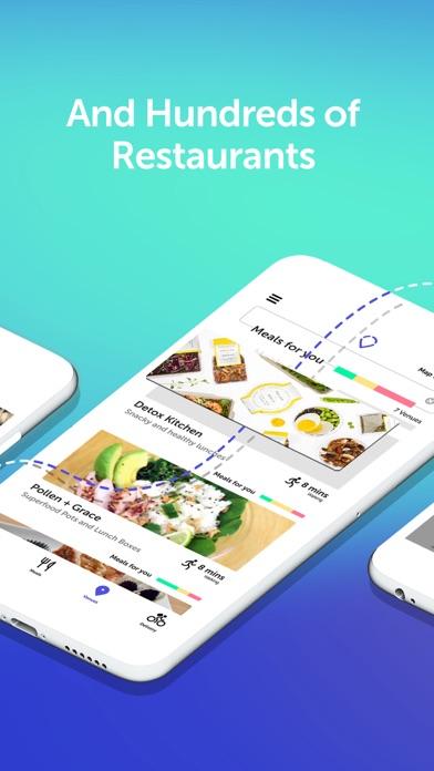Nutrifix – Find Healthy Food screenshot four
