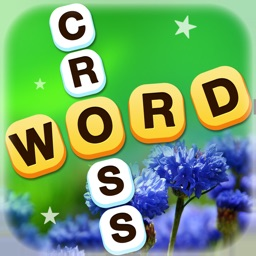 Word Cross - a crossword game
