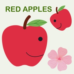 Red Apples: Happy Father's Day