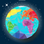 StudyGe-Géographie monde quiz pour pc
