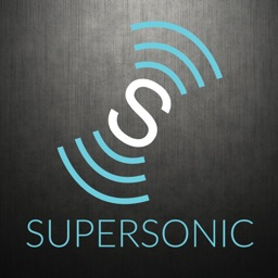 Supersonic WiFi Speaker