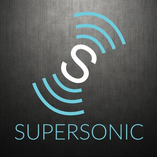Supersonic WiFi Speaker