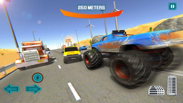 Speed Car Racing Formula1 Rush screenshot-3