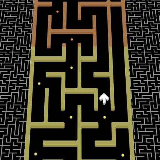 Maze Frenzy
