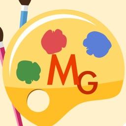 MG-Magical Graffiti