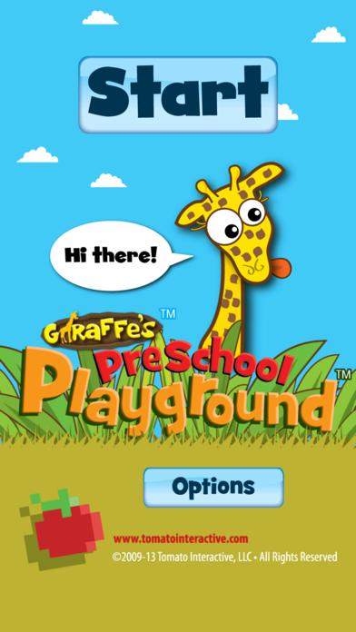 Giraffe's PreSchool Playgroundのおすすめ画像1