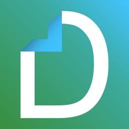 Docutain: PDF Scanner, OCR, QR