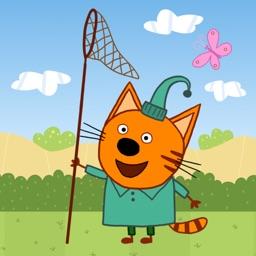 Kid-e-Cats: Around The World
