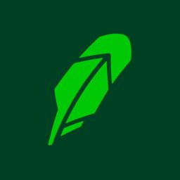 Ícone do app Robinhood: Investing for All