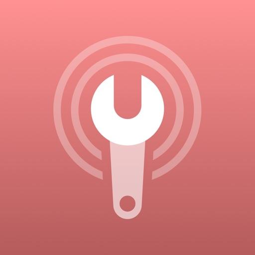 Podger - Podcast Player