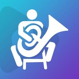 tonestro for Tuba