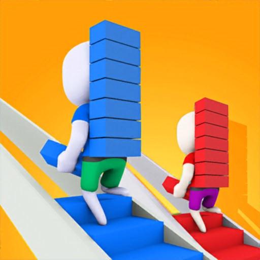 Bridge Cloner 3D - Collect Run