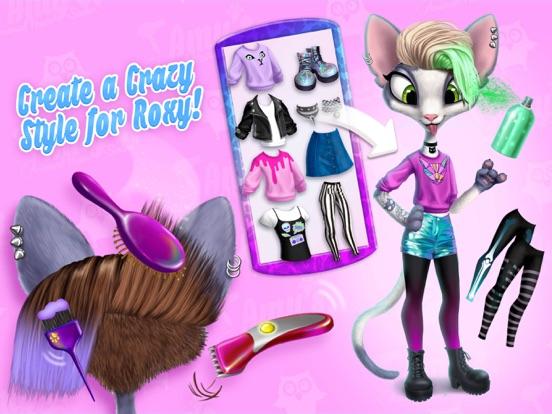 Amy's Animal Hair Salon screenshot 14