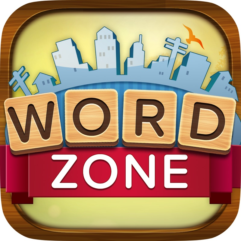 Word Zone - Word Puzzle Games Hack Tool