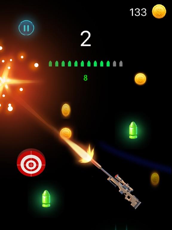 Flip Shoot - Target Simulator-ipad-2