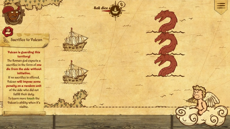 Here Be Dragons screenshot-4