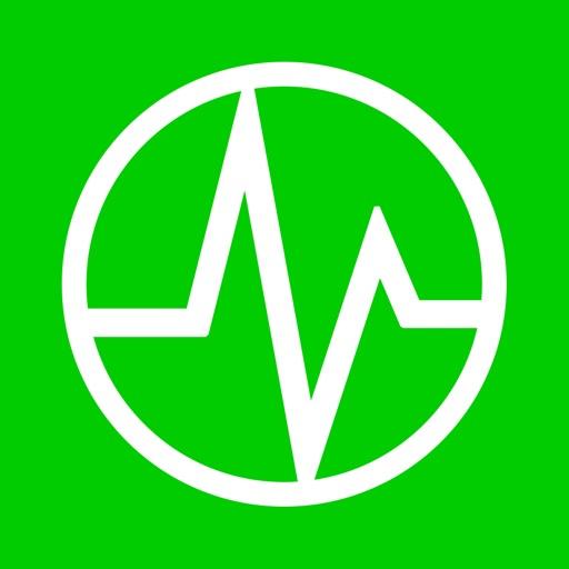音声をメッセンジャーで送信するアプリ for LINE
