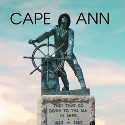 Scenic Cape Ann GPS Audio Tour