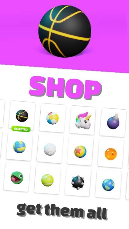 Perfect Golf - Satisfying Game screenshot-4